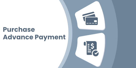 Purchase Advance Payment