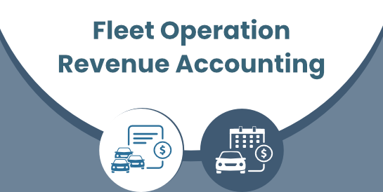 Fleet Operation Revenue Accounting