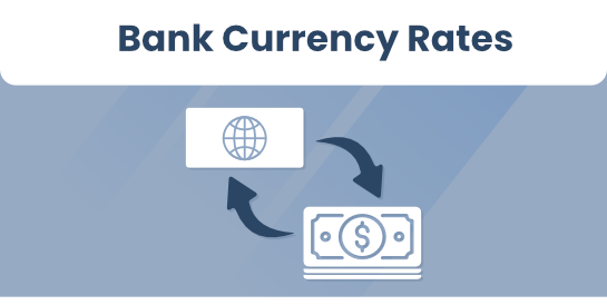 Bank Currency Rates